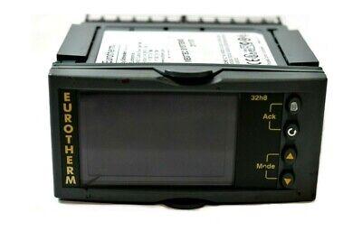 Eurotherm 32h8vcvhrrrxrxxxgengengxxxx Temperature Controller