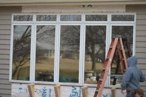 Windows Or Doors Need Replacing? Call Now For Great Deal