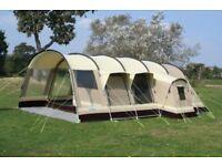 Kampa polzeath 8 tent