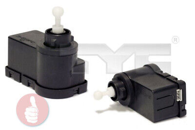 20-11735-ma-1 Actuador para leuchtweiteregulierung nuevo TyC