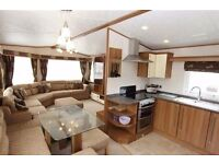 Bargain Luxury Static Caravan for Sale in snowdonia, North Wales- Brynteg Holiday Park- sleeps 6