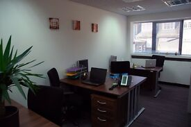 ( Harrow - HA1 ) Co-working - Office Space to Rent