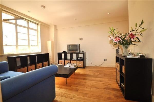 Luxurious 1 Bed, Situated In The Heart Of Chelsea