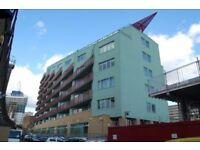 SECURE UNDERGROUND PARKING WITH CCTV - 10 minutes from Elephant and Castle Station