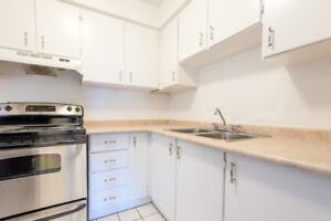 Spacious 1 Bed in Guelph! Pet Friendly