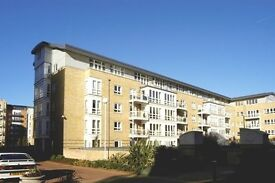 ** TWO BEDROOM, TWO BATHROOM WITH ALLOCATED PARKING – ST DAVID'S SQUAR, E14 3WD ** NS
