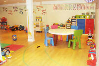 East York Daycare, Part time spot available starting June