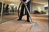 BlueWater Carpet Cleaning Services