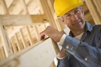 Construction Jobs is looking for general laborers