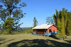 Art Studio and Converted Shed Barkers Vale Kyogle Area Preview