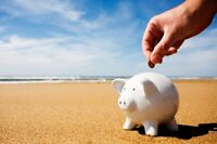 Going on Vacation? Make money while you are away!
