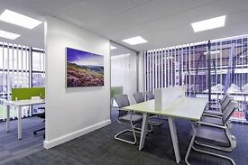 Flexible WF1 Office Space Rental - Wakefield Serviced offices