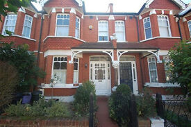 Call Brinkley's today to see this four bedroom, period house on Normanton Avenue. BRN1781289