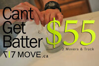 movers just 4 u