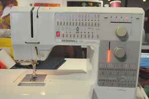 Bernina sewing Machine 1230