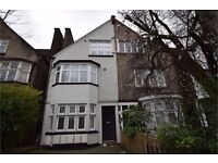 Huge 1 bedroom flat to rent on Streatham Hill available now for £300 p/w!