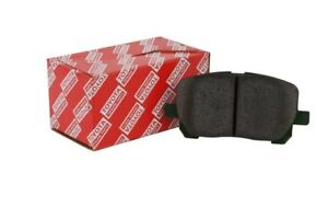 Brake Pads/Rotors For Toyota Avalon/Camry/Camry Hybird