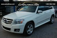 2010 Mercedes-Benz GLK350-TOIT PANORAMIQUE-BLUETOOTH