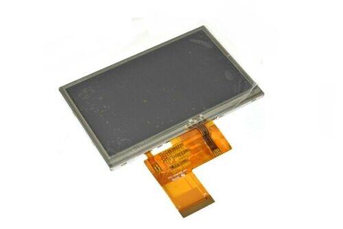 "Santek ST0430E3WY-RSLW-F Standard TFT LCD Screen 4.3"" 480x272 RGB GPS 40 Pin"