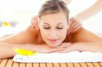 Swedish Massage 50% OFF for the summer season, don't miss out!