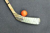 Ball Hockey (Pick-Up) - NEED 2 PLAYERS