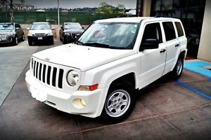 2010 Jeep Other Patriot SUV, Crossover