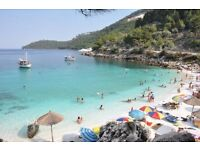 Greece - Thassos 7 Nights
