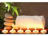 Balinese Deep Tissue Massage