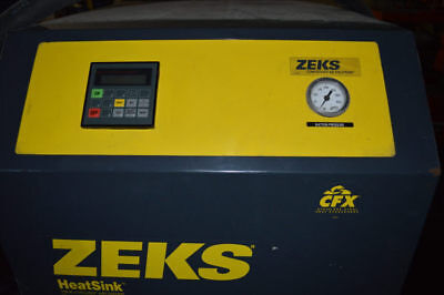 Zeks 250hsga500 Stainless Steel Heat Exchanger - 27700