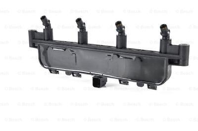 Bosch Ignition Coil 0986221034 - BRAND NEW - GENUINE - 5 YEAR WARRANTY