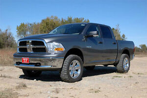 "FREE SHIPPING Rough Country 2.5"" Level Lift 09-11 Ram 1500 4wd Kitchener / Waterloo Kitchener Area image 2"