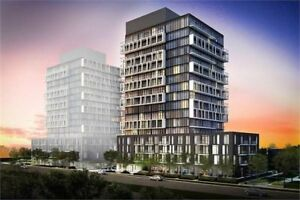 FOR LEASE Beautiful 2 BDRM Condo @ Fairview Mall, next to 404
