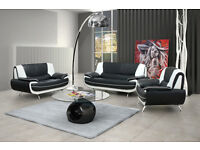 Brand new modern design sofa collection