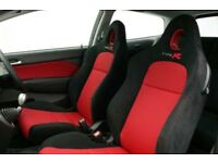 Type R seats good condition