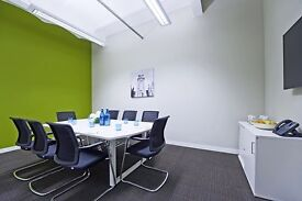 M50 Office Space Rental - Manchester Flexible Serviced offices