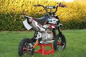 Dirt bike/Pit bike Mechanic