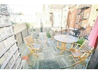 Stunning Modern Two Bedroom in Oval 4 min Walk To Oval Tube Just £430pw