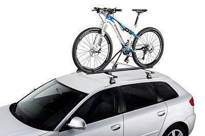 Universal 1 bici portador de ciclo rack Portabicicletas Montaje remolque techo