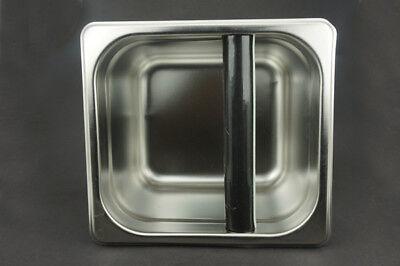 Barista-style Espresso Coffee Knock Boxespresso Knock Box Stainless Steel