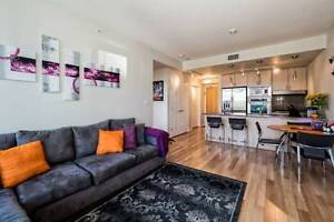Modern Apartment for Rent - Downtown Vancouver