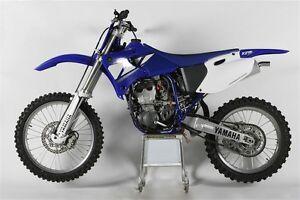 2001 yzf250