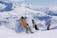 Chef de Partie - WHISTLER RESORT!!!!