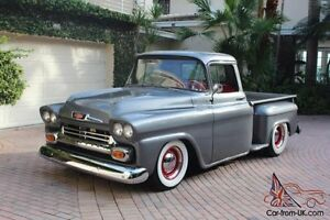 Looking for truck, ratrod or car