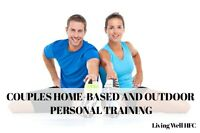 Couples Home-Based and Outdoor Personal Training