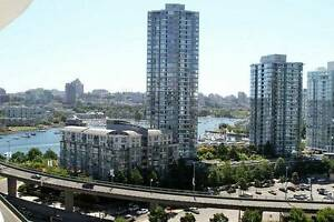 DOWNTOWN LIVING IN BRAND NEW CONDO IN THE HEART OF YALETOWN