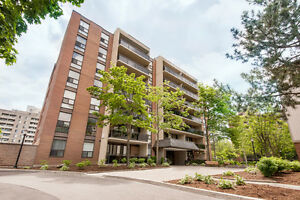 Renovated Two Bedroom Lakeshore Apartments for RENT