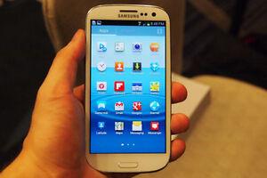 *** Samsung S3 16GB Blue Sapphire Unlocked ***