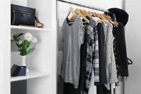 Simplify your life with a capsule wardrobe