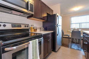 Beautifully Renovated 2 Bed- Pets Welcome!