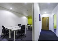 Livingston Serviced offices - Flexible EH54 Office Space Rental